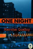 One Night - Marsha Qualey