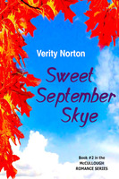 Sweet September Skye - Verity Norton