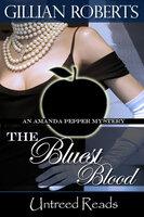 The Bluest Blood - Gillian Roberts
