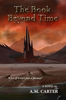 The Book Beyond Time - A.M. Carter