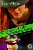 The Case of the Disappearing Corpse - June Whyte