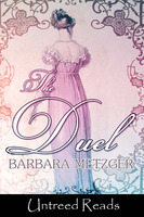 The Duel - Barbara Metzger