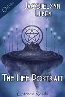 The Life Portrait - Jacquelynn Luben