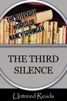 The Third Silence - Nancy Springer
