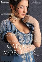 En ladys bekjennelse - Carole Mortimer