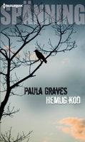 Hemlig kod - Paula Graves