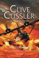 Poseidons pil - Clive Cussler
