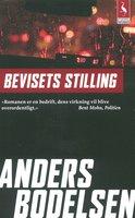 Bevisets stilling - Anders Bodelsen