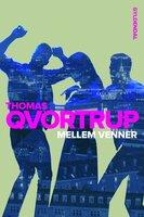 Mellem venner - Thomas Qvortrup