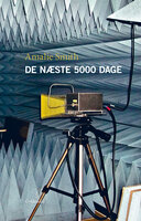 De næste 5000 dage - Amalie Smith