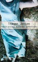 Frøken Dissings blafrende sommerskørt - Thøger Jensen