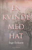En kvinde med hat - Inge Eriksen
