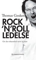 Rock'n'roll ledelse - Thomas Geuken