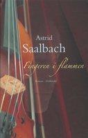 Fingeren i flammen - Astrid Saalbach