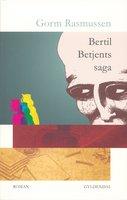 Bertil Betjents saga - Gorm Rasmussen