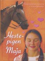 Hestepigen Maja - Christina Nordstrøm,Kirsten Nordstrøm Hansen