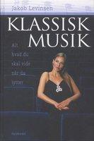 Klassisk musik - Jakob Levinsen