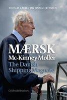Maersk Mc-Kinney Møller - Finn Mortensen,Thomas Larsen