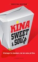Kina Sweet & Sour - Christina Boutrup