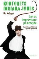 Kontorets Indiana Jones - Bo Krüger
