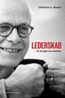Lederskab til borgernes bedste - Christian S. Nissen