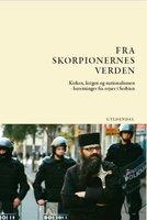 Fra skorpionernes verden - Jens-Martin Eriksen