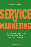 Service er marketing - Søren Bechmann