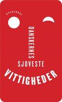 Danskernes sjoveste vittigheder - Povl Erik Carstensen,Thomas Wivel