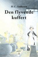 Den flyvende kuffert - H.C. Andersen