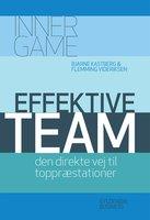 Effektive team - Flemming Videriksen,Bjarne Kastberg