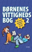 Børnenes vittighedsbog 2 - Sten Wijkman Kjærsgaard