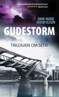 Gudestorm - Anne-Marie Vedsø Olesen
