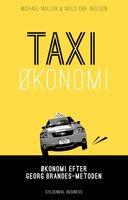 Taxiøkonomi - Niels Chr. Nielsen,Michael Møller