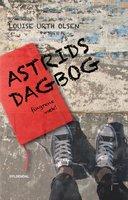 Astrids dagbog - fingrene væk - Louise Urth Olsen
