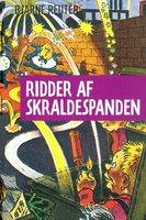 Bertram 3 - Ridder af skraldespanden - Bjarne Reuter