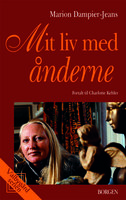 Mit liv med ånderne - Charlotte Kehler,Marion Dampier-Jeans