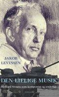 Den liflige musik - Jakob Levinsen