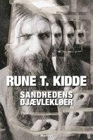 Sandhedens djævlekløer - Rune T. Kidde