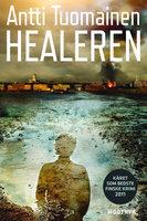 Healeren - Antti Tuomainen