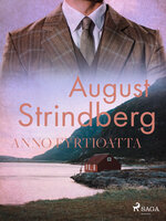 Anno Fyrtioåtta - August Strindberg