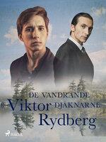 De vandrande djäknarne - Viktor Rydberg