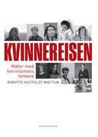 Kvinnereisen - Birgitte Huitfeldt Midttun