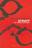 Straff I det norske samfunnet - Espen Schanning