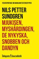 Mjukisen, myshårdingen, de nykyska, snobben och dandyn - Fem reportage om manlighetsstereotyper - Nils Petter Sundgren