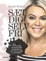 Sæt dig selv fri - Pernille Melsted
