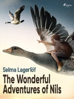 The Wonderful Adventures of Nils - Selma Lagerlöf