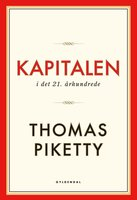 Kapitalen i det 21. århundrede - Thomas Piketty