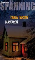 Mästaren - Carla Cassidy