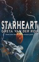 Starheart - Greta van der Rol