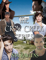 The Crow Creek Collection - Nya Rawlyns